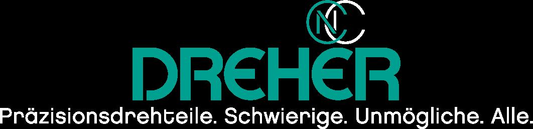 Dreher CNC Logo